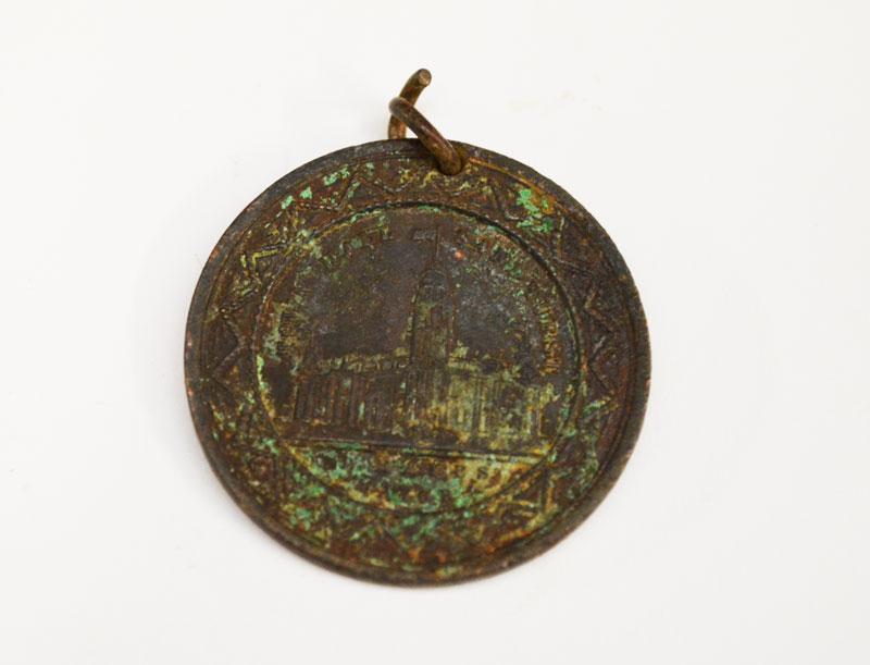 Sandhurst Town Medal